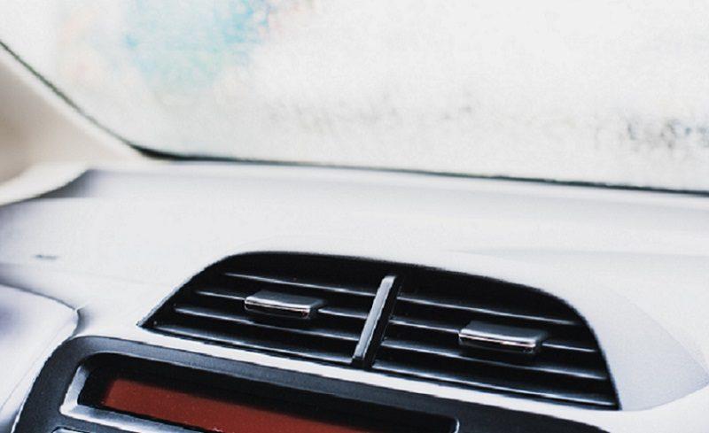 Klimatyzacja samochodowa zimą